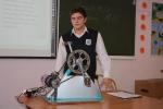 Всероссийская олимпиада школьников по технологии 2014/2015-23
