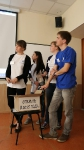 Всероссийская студенческая олимпиада по направлению подготовки «Профессиональное обучение»-6