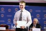 Итоги заключительного этапа Всероссийской олимпиады школьников по технологии 2014-2015 учебного года-11