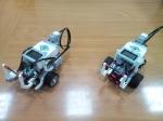 Образовательная роботехника на кафедре ТМТПО-1