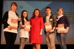 Всероссийская студенческая олимпиада по направлению подготовки «Профессиональное обучение»-15