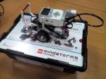 Образовательная роботехника на кафедре ТМТПО-2