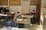 Всероссийская олимпиада школьников по технологии 2014/2015-19