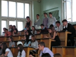 Вручение студенческих билетов 2011-24
