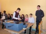 Итоги заключительного этапа Всероссийской олимпиады школьников по технологии 2012-2013 учебного года-40