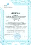 X Всероссийский конкурс выпускных квалификационных работ-1