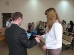 Ежегодная XL Студенческая научно-практическая конференция-6
