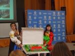 Итоги заключительного этапа Всероссийской олимпиады школьников по технологии 2014-2015 учебного года-71