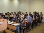 Ежегодная студенческая научно-практическая конференция 2015-0
