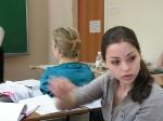 """Защита дипломных работ, специальность """"Технология и предпринимательство"""" (заочное отделение), 2012г.-35"""