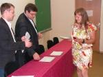 Вручение дипломов и выпускной вечер – 2014-43
