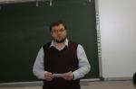 Ежегодная студенческая научно-практическая конференция 2014г.-17