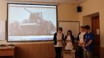 Всероссийская студенческая олимпиада по направлению подготовки «Профессиональное обучение»-8