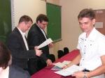 Вручение дипломов и выпускной вечер – 2014-42