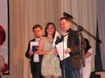 Вручение дипломов и выпускной вечер – 2014-20