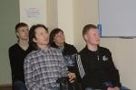 Ежегодная Студенческая научно-практическая конференция 2013г.-21