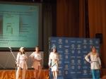 Итоги заключительного этапа Всероссийской олимпиады школьников по технологии 2014-2015 учебного года-60