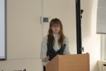 Ежегодная Студенческая научно-практическая конференция 2013г.-0