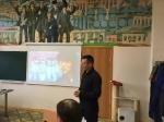 Выступления на Августовской конференции «Компетенции педагога в условиях цифровой экономики».-2