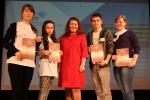 Всероссийская студенческая олимпиада по направлению подготовки «Профессиональное обучение»-16