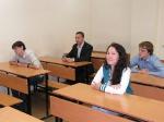 Вручение дипломов и выпускной вечер – 2014-28