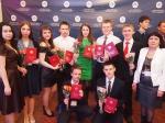 Итоги заключительного этапа Всероссийской олимпиады школьников по технологии 2014-2015 учебного года-81
