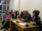 Конференция «Воспитание и безопасность: социальные, педагогические и психологические аспекты»-19