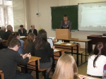 Ежегодная студенческая научно-практическая конференция 2015-7