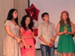 Вручение дипломов и выпускной вечер – 2014-36