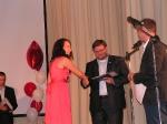 Вручение дипломов и выпускной вечер – 2014-16