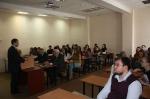 Ежегодная студенческая научно-практическая конференция 2014г.-2