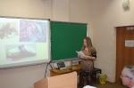 Ежегодная студенческая научно-практическая конференция 2014г.-12