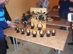 Итоги заключительного этапа Всероссийской олимпиады школьников по технологии 2012-2013 учебного года-13