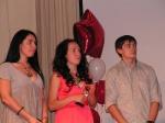 Вручение дипломов и выпускной вечер – 2014-35