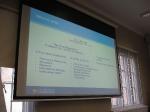 Стажировка по программе «Инновационные кластеры при Университетах. Британский опыт подготовки инновационных кадров и развития инновационной инфраструктуры»-1