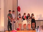 Вручение дипломов и выпускной вечер – 2014-27