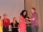 Вручение дипломов и выпускной вечер – 2014-32