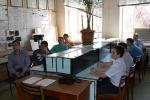 Учебно-тренировочные сборы по образовательной области «Технология» в рамках Всероссийской олимпиады школьников-2