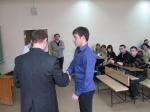 Ежегодная XL Студенческая научно-практическая конференция-8