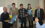 Всероссийский конкурс на лучшую научно-исследовательскую работу студентов факультетов технология и предпринимательства-5