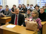 Конференция «Воспитание и безопасность: социальные, педагогические и психологические аспекты»-8