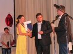 Вручение дипломов и выпускной вечер – 2014-18