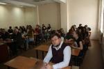 Ежегодная студенческая научно-практическая конференция 2014г.-1