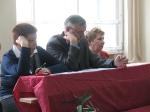 Ежегодная XL Студенческая научно-практическая конференция-16