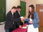Вручение дипломов и выпускной вечер – 2014-55