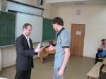 Ежегодная XL Студенческая научно-практическая конференция-3